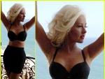 Cum a reusit Christina Aguilera sa slabeasca 22 de kilograme