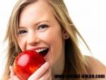 Stiai ca merele lupta impotriva colesterolului? Iata cum…