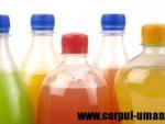 Caloriile lichide – mai periculoase decat cele solide