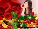 Dieta pe grupe de sange – o dieta speculativa