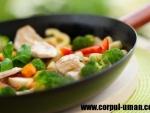Sunt bune pentru organism legumele crude sau cele gatite?