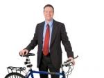 Mersul pe bicicleta este daunator sanatatii