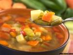 Cum contribuie supa la o silueta subtire?