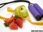 Echilibrul dintre dieta si sport