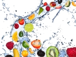 Dieta alcalina: mananci cat vrei si slabesti