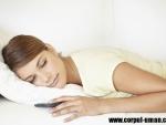 De ce nu trebuie sa dormi cu telefonul langa pat?