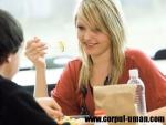 Cum poti reduce numarul de calorii de la fiecare masa fara a simti