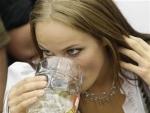 Slabirea brusca si riscul de alcoolism