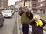 Zgomotulul din trafic creste riscul de atac cerebral pentru varstnici