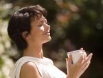 Cat de importante sunt bauturile fierbinti pe timp de vara?