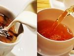 De ce sunt bune cafeaua si ceaiul verde pentru inima