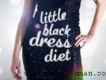 Dieta Little Black Dress