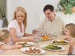 Importanta meselor servite in timpul serii