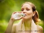 Cura de slabit cu apa calda – sfaturi