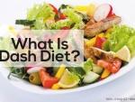 Dieta Dash, o dieta pentru hipertensivi