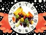 Dieta in functie de zodie