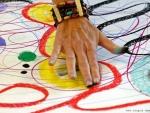 Cum se poate trata un pacient cu ajutorul terapiei prin arta?