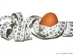 Dieta cu albus de ou, o dieta cu care ai grija de masa ta musculara