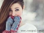 De ce nu este normala senzatia de frig la anumite persoane?