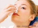 Iti curge sange din nas? Iata posibilele cauze