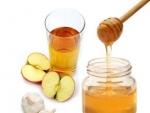 Dieta cu miere si usturoi – 4 kg in 10 zile