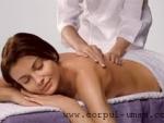 Beneficiile masajului biodinamic