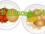 Dieta zilnica echilibrata – recomandari