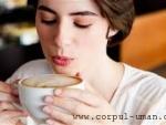 Cum te energizezi fara cafea sau sucuri