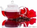 Ceaiul de hibiscus, bun pentru cei care sufera de maladii renale