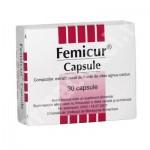 Femicur capsule