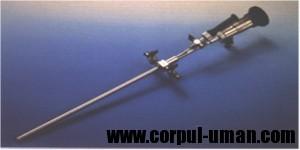 Histeroscoape rigide