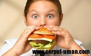 Alimentatia sanatoasa la copii