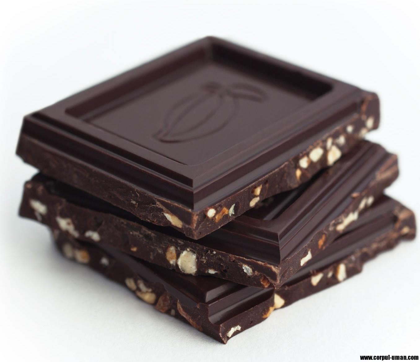 Ciocolata de slabit pareri