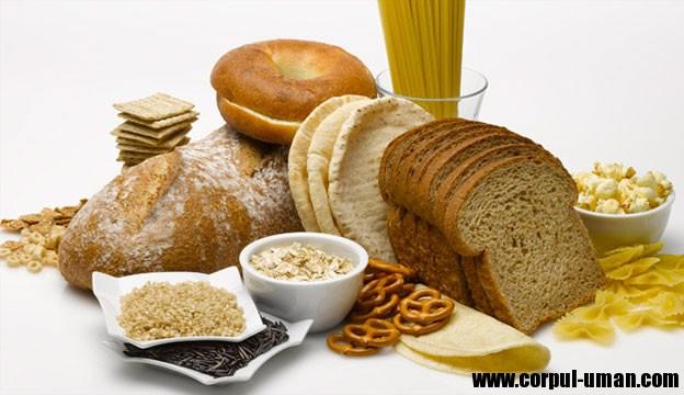Dieta fara GLUTEN - un regim alimentar care ITI POATE SCHIMBA VIATA