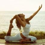 Miscare slabire yoga