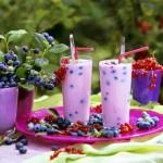 Dieta cu suc de afine