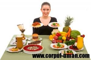 Diete de slabit