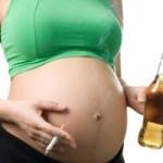Efecte alcool copil