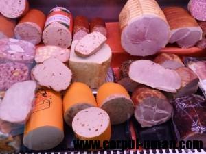 Carnea procesata si cancerul