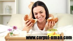 Reguli in dieta