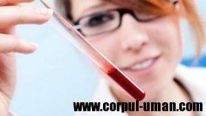 Biopsia inlocuita cu test de sange