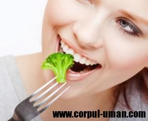 Diete de slabit ciudate