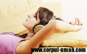 Muzica si sanatatea