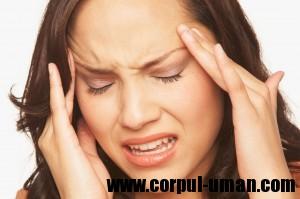 Durerea de cap persistenta