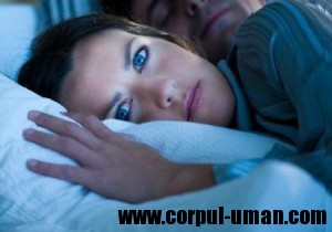 Lipsa somnului si sanatatea