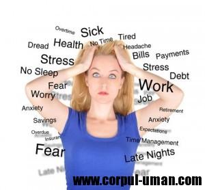 Stresul si sanatatea
