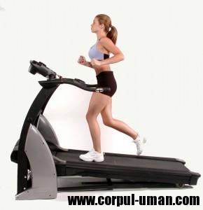 Exercitii cardio