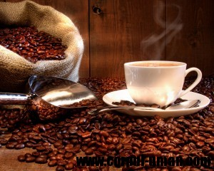 Cafeaua te ajuta sa slabesti