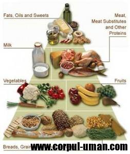 Alimentatia la diabetici
