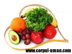 Dieta pentru hipertensiune